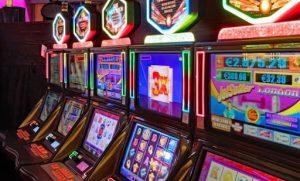 Mesin Slot Online Terpercaya